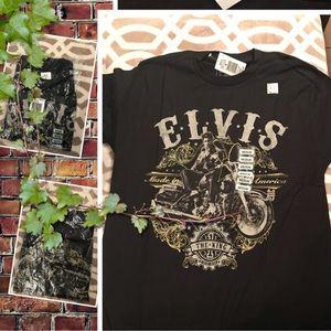 Elvis et Moi